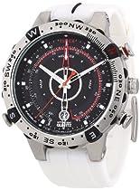 Timex Intelligent Quartz T49861 Mens Indiglo Tide Compass Watch