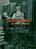 echange, troc Serge Regourd - Les seconds rôles du cinéma français : Grandeur et décadence