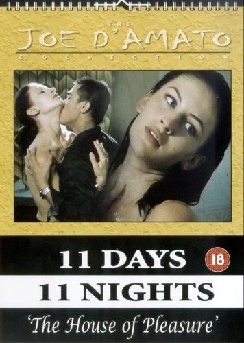 11 Days 11 Nights - Part 7 - The House Of Pleasure [DVD]