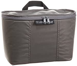 Timbuk2 Snoop Camera Insert (Gunmetal, X-Small)
