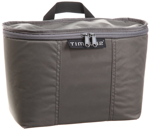 Timbuk2 Snoop Camera Insert (Gunmetal, XSmall) Picture