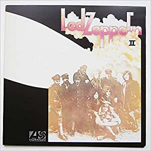 Led Zeppelin 2 [Vinyl]