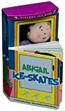 Abigail Ice-Skates with Doll