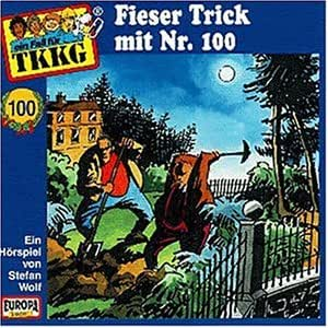 100/Fieser Trick mit Nr.100 [Musikkassette]