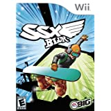 SSX Blur - Wiiby Electronic Arts