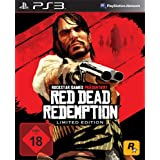 "Red Dead Redemption - Limited Edition (Uncut)von ""Rockstar Games"""