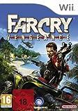 echange, troc Far Cry Vengeance Wii