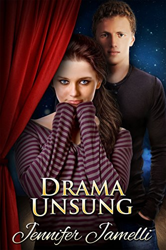 KND Freebies: Charming theater romance DRAMA UNSUNG is featured in today's Free Kindle Nation Shorts excerpt