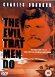 The Evil That Men Do [1984] [DVD]