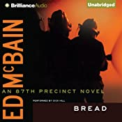 Bread: 87th Precinct, Book 29 | Ed McBain