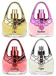 Beach Gal Mini Handbag Body Mist Spray Collection, Perfect Gift for Birthdays, Sweet Sixteens &…