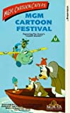 MGM Cartoon Festival [VHS]