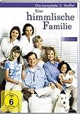 Eine himmlische Familie - Die komplette 3. Staffel [5 DVDs]