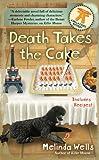 Death Takes the Cake (Della Cooks Mystery)