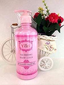 Yuri Whitening Healthy Lotion