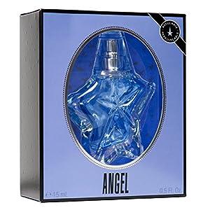 Angel by Thierry Mugler Refillable Eau de Parfum Spray 15ml