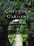 Cotswold Gardens (0753801493) by Hicks, David