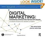 Digital Marketing: Integrating Strate...