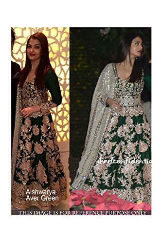 Sakala Export Exclusive Party Wear Designer Bollywood Replica Gown T269