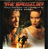 The Specialist  - Original Motion Picture Score Ost