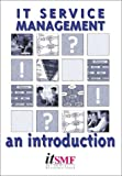 It Service Management: An Introduction (9080671347) by Jan Van Bon