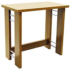 BALANCE - escritorio para ordenador en imitacion de roble de WATSONS