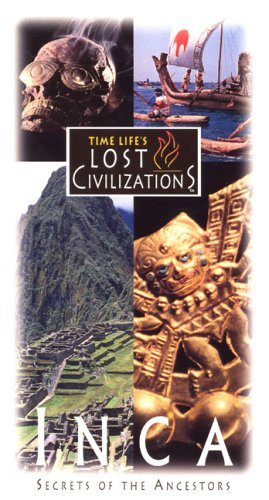 Inca: Secrets of the Ancestors [VHS]