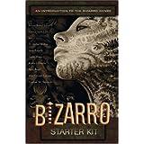 The Bizarro Starter Kit  (Orange) ~ John Edward Lawson