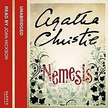 Nemesis   Livre audio Auteur(s) : Agatha Christie Narrateur(s) : Joan Hickson