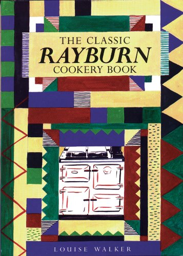 The Classic Rayburn Cookery Book (Aga and Range Cookbooks) (Rayburn Stove compare prices)