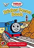 Cover of Thomas and Friends by VARIOUS 1405237627