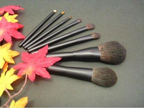 熊野化粧筆 特別8本セット