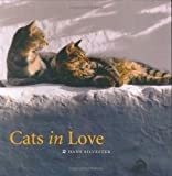 Cats in Love (0811853519) by Silvester, Hans