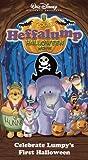 Poohs Heffalump Halloween Movie [VHS]