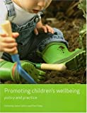 Janet Collins Promoting Children's Wellbeing: Policy and Practice (Working Together for Children) (Working Together for Children Series)