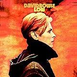 David Bowie - Low - RCA - CL 13856