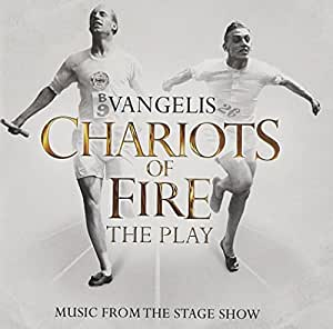 Chariots of Fire: The Play