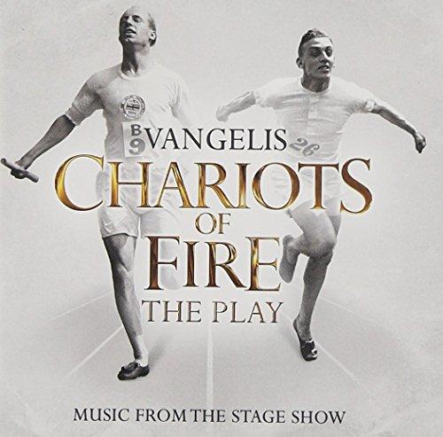 Vangelis - Chariots Of Fire: The Play - Zortam Music