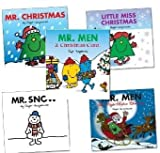 MR MEN CHRISTMAS BOX SET ROGER HARGREAVES