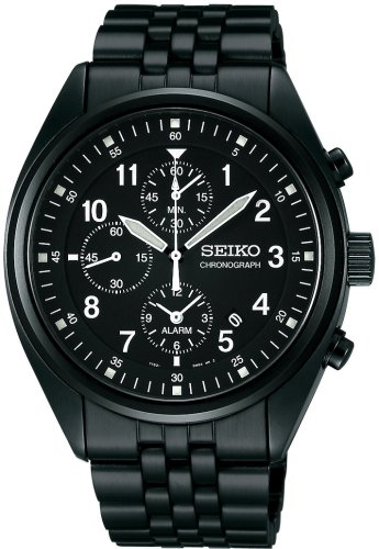 SEIKO (セイコー) 腕時計 SPIRIT スピリット パワーデザインプロジェクト SBPP005 メンズ