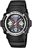 Casio G-Shock AWG-M100-1AER Reloj digital para Hombres Multiband 6 & Solar