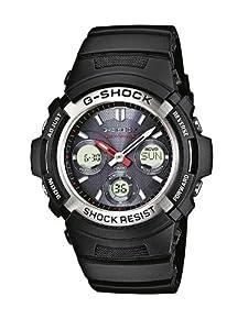 Casio G-SHOCK AWG-M100-1AER - Orologio da polso Ragazzo
