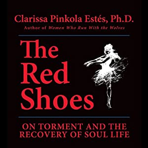 The Red Shoes Speech