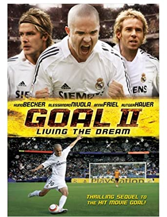Amazon.com: Goal 2: Living the Dream: Becker, Friel