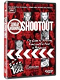 Sunday Morning Shootout: The Triple Threat and The Directors