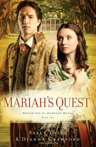 Image of MARIAH'S QUEST (Harwood House)