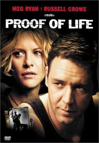 Proof of Life / Доказательство жизни (2000)