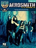 Aerosmith Classics - Guitar Play-Along Volume 48 (Bk/Cd)