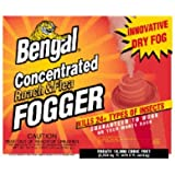Roach And Flea Indoor Insect Fogger