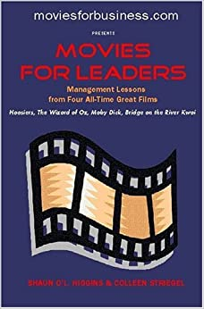 management goes to the movies Get all of hollywoodcom's best movies lists, news, and more.